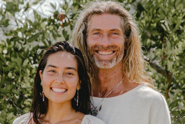 Xavier De Forceville & Hannah Knight